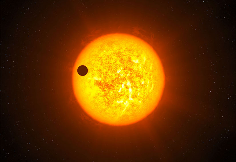 new solar system discovery - photo #23