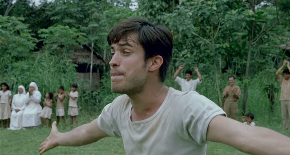 The Motorcycle Diaries Not Just Another Road Movie