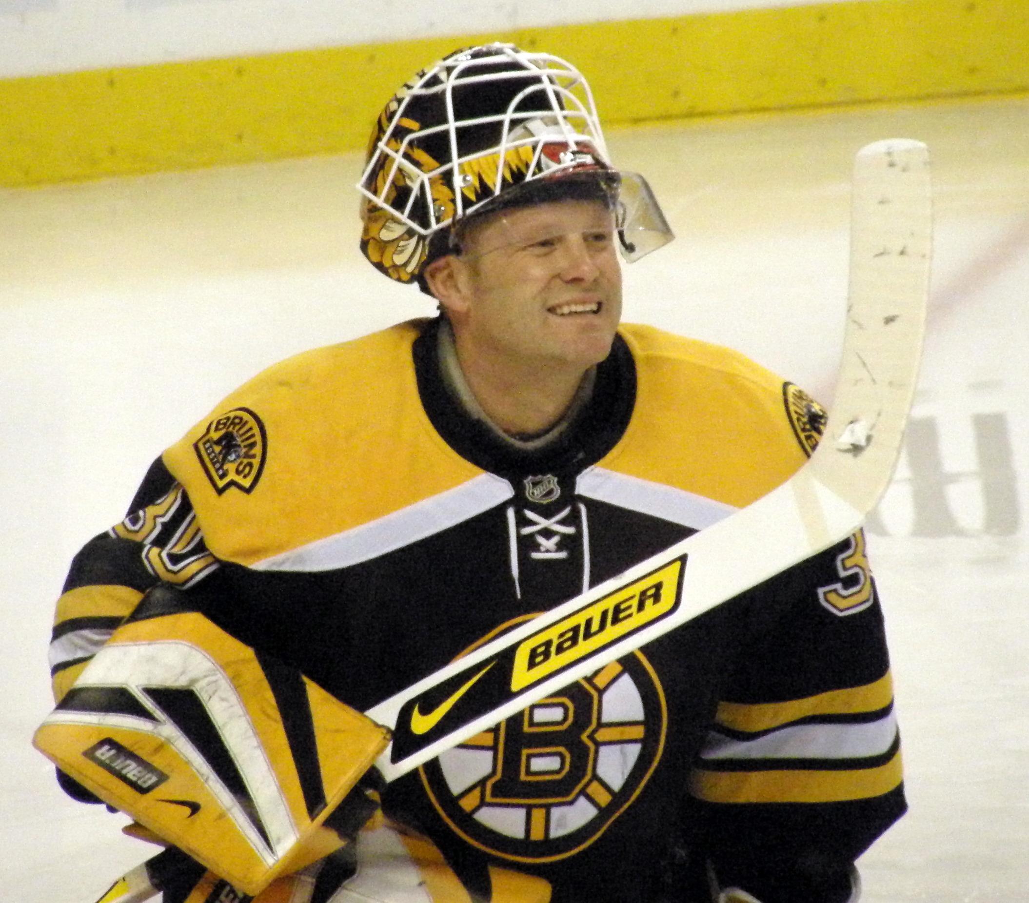Boston Bruins This Hard Land